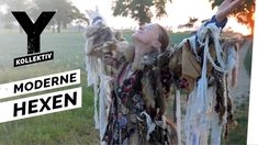 Um die 10.000 Frauen bezeichnen sich in Deutschland als Hexe. Sie wollen aufräumen mit uralten Klischees und zelebrieren Selbstbestimmtheit und Natur. Unsere Reporterin Antonia Lilly Schanze war auf einem Beltane-Ritual und hat ein Runenorakel befragt.