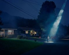 Interview: Gregory Crewdson, Mystery in Everyday Life | American Photo