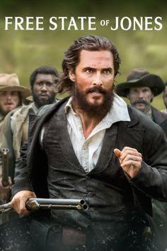 Free State of Jones 2016 Online Free Full Movie