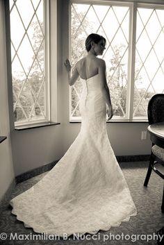 #hudsonvalleywedding #Bridedress detail - www.mbnphoto.com