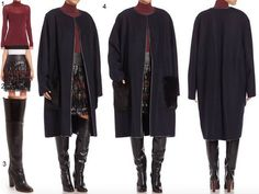 Fall Coat23 http://hitoutfit.com/get-your-stylish-ways-to-wrap-up-warm/ #styletips #fashion #hitoutfit #styleadvices #style