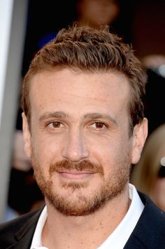 But does it really matter how you met? All that matters is that you found him.   It's Totally OK To Think That Jason Segel Is Your Soulmate