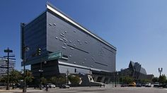 Caltrans District 7 Headquarters | Morphosis Architects