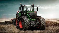 Fendt 1000 Vario | Tractors - AGCO GmbH