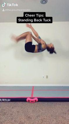 Gymnastics For Beginners, Gymnastics Tricks, Gymnastics Skills, Acrobatic Gymnastics, Gymnastics Workout, Gym Workout For Beginners, Gym Workout Tips, Workout Videos, Cheerleading Flexibility