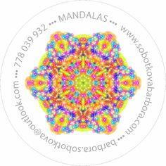 VIZITKAPERSONAL CARD ••• Mé vizitky můžete používat i jako záložky do knih  ••• #vizitka #personalcard #circle #kruh #mandala #czechmandalas #colors #barvy #dots #tecky #pointilism #pointilismus #energy #art #umeni #design #zalozka  #dowhatyoulove #delejcomilujes