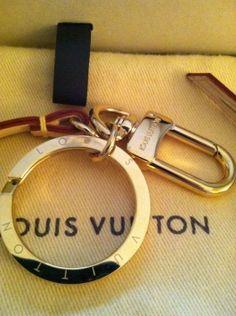 Louis Vuitton Keychain/ring Miscellaneous $255