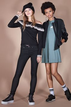 40bf3bb3fd9ee H&M - Fashion and quality at the best price | H&M US. Fall Outfits 2018Spring  ...