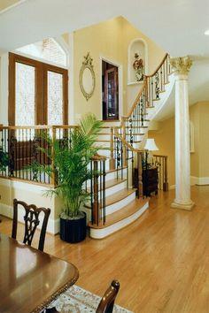 home art studio design ideas victorian home design ideas interior design homes ideas #Entry