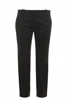 blake wool trousers by THE ROW