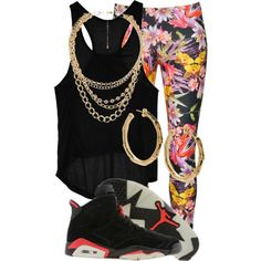 chill outfit~, created by morganlovessyouuu on Polyvore