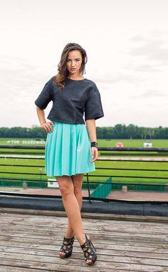Jakie spódnice są najmodniejsze w tym sezonie?   #eleganckiespódnice