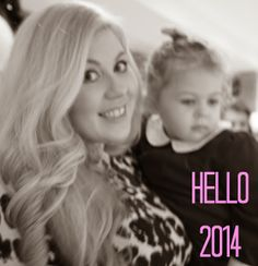 ***Sprinkle Of Glitter*** || Beauty | Baby | Lifestyle | UK: A New Year, A New Me?