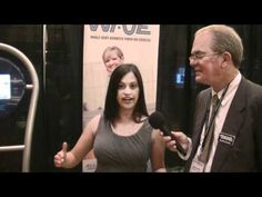 Chiropractic Economics interviews WAVE Manufacturing Inc. at the 2011 Florida Chiropractic Association National Convention and Expo in Orlando, Fla.