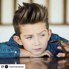 20 Cool Hairstyles For Boys Toddler Boy Haircuts Boy Cool Hairstyles For Boys, Little Boy Hairstyles, Cool Mens Haircuts, Hairstyles Haircuts, Simple Hairstyles, Boy Haircuts Short, Toddler Boy Haircuts, Haircut Short, Toddler Boys