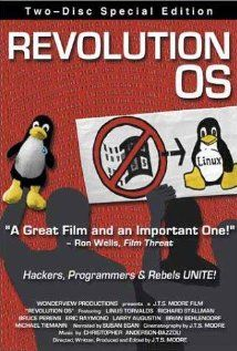 Revolution OS is only for L33t Haxors