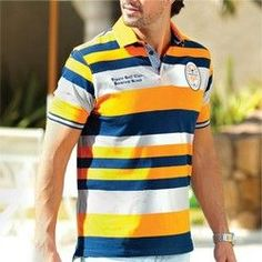 e66daa8a99f 412 Best stripes images in 2017   Polo shirts, Stripes, Ice pops