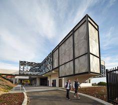 Galeria de Escola de Artes John Curtin / JCY Architects and Urban Designers - 15