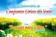 Banner Conj Lírios do Vale 2011