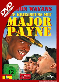 El Mayor Payne 1995 DVDrip Latino ~ Movie Coleccion