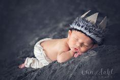 Apoyo+de+foto+muchacho+recién+nacido+corona+por+thetreetopshoppe
