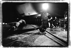 Fugazi, live series. Glen E Friedman https://www.dischord.com/fugazi_live_series/new-york-city-ny-usa-92593