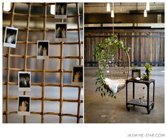 Seattle Eco Friendly + Organic Wedding