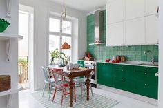 Keuken | Inrichting-huis.com