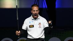Finals report from the 2016 World 9-ball Championship - http://thepoolscene.com/?p=20502 - Albin Ouschan, Shane Van Boening - International