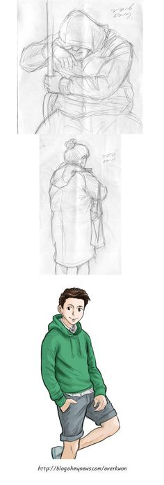 http://blog.ohmynews.com/overkwon/539772  iPad sketch 오버권 아이패드 스케치