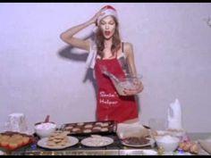 Karlie Kloss Love Advent   Day 21