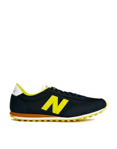 Image 4 of New Balance 410 Sneakers