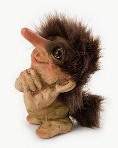 Image detail for -Nyform Trolls, Dancing Trolls, Troll Figurines, Scandinavian Trolls