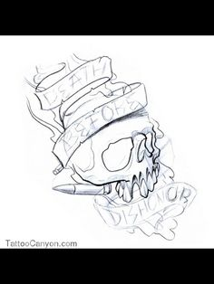 death-before-dishonor-tattoo-free-download-tattoos-city-design--tattoo ...