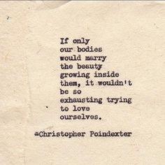 """""""Romantic Universe"""" series poem #8 Christopher Poindexter"""