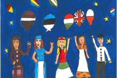 Országos rajzpályázat általános iskolások számára
