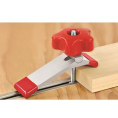 Buy Woodpeckers Deluxe Hold Down Clamp at Woodcraft.com
