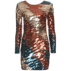 NYE - Party dress By Malene Birger