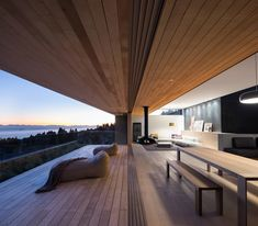 The G'Day House Is Designed to Feel Like a Modern Beach House - Design… - #architecture