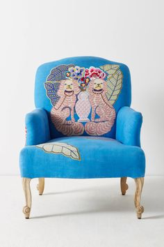 Shop the Palace Portrait Chair and more Anthropologie at Anthropologie today. Read customer reviews, discover product details and more.