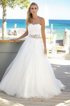 Ladybird 35063 Wedding Dress