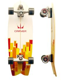 Swallow Complete, skate as you surf kind of board.like my Superfish. Carver Skateboard, Surfboard Skateboard, Skate Art, Swallow, Skateboards, Surfing, Snow, Longboards, Skates