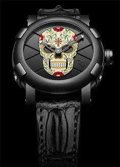 5305df9633e A escolha e compra de um relógio é um momento de extrema importância