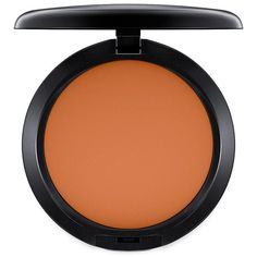 MAC Studio Fix Powder Plus Foundation ($28) ❤ liked on Polyvore featuring beauty products, makeup, face makeup, foundation, beauty, apparel & accessories, long wear foundation, mac cosmetics foundation, long wearing foundation and mac cosmetics