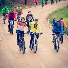 Todo dia é dia de bike. Basta querer. #solparagliders #solsports #vocepodevoar #feitonobrasil #lifestyle #bikeanjo #bike #worldbikes #charliesbikecafe #bicicleta #specialized #revistabicicleta