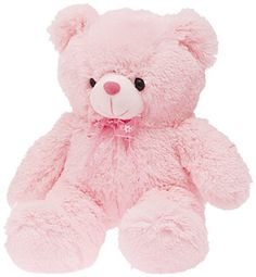 📢 Price starts from ⚖ Price comparison from all online stores in India. 👍Dimpy Stuff Pink Bear with Bow Soft Toy, Pink Teddy Bear Images, Teddy Bear Toys, Cute Teddy Bears, Bear Wallpaper, Pink Wallpaper Iphone, Trendy Wallpaper, Teddy Bear Online, Pink Themes, Cute Pink