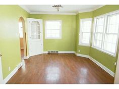 This color makes my heart melt! #zillow