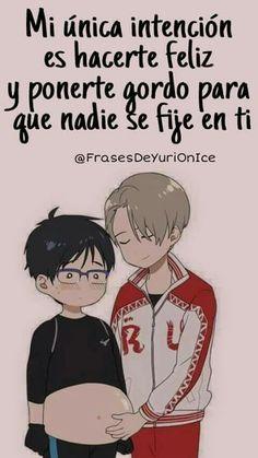 ユーリ!!! On Ice, Yuri On Ice, Yolo, Memes, Anime Manga, Haikyuu, Cosplay, Humor, Wallpaper