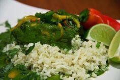 ... jalapeno cumin coriander salmon lime more coconut salmon salmon paleo