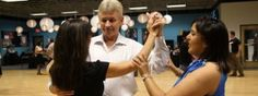 Using Line Dancing as Exercise -- A funny post promoting my latest Squidoo Article